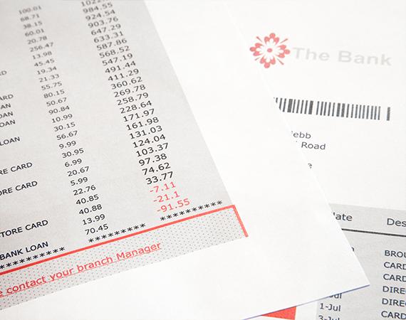 Bank Overdraft