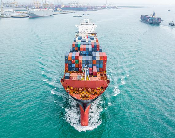 Import & Export Financing